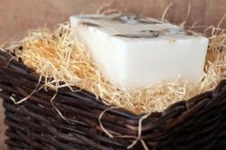 Glycerinové mýdlo s EUKALYPTEM 100g