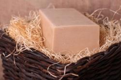 Glycerinové mýdlo s PROPOLISEM A MEDEM 100g