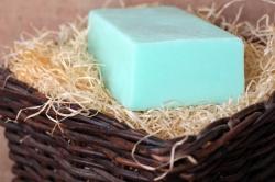 Glycerinové mýdlo s KONOPÍM 100g