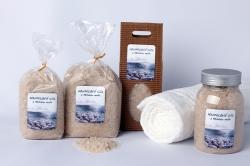 Koupelová sůl Mrtvé moře 10 kg