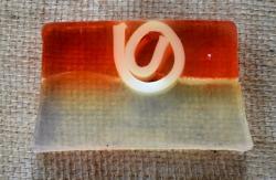Glycerinové mýdlo s JASMÍNEM 150g