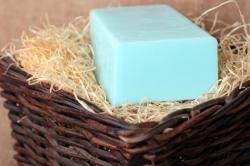 Glycerinové mýdlo s minerály z MRTVÉHO MOŘE 150g