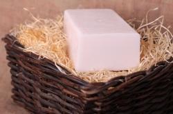 Glycerinové mýdlo s KOZÍM MLÉKEM A MEDEM 150g